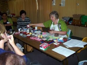 2013 workshop
