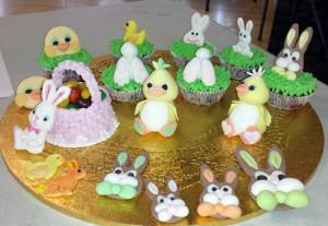 Easter novelties