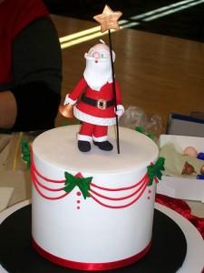 Santa novelty