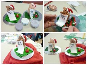 Christmas novelties