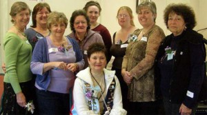 2009 Branch Committee