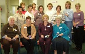 Past Sydney Branch Committee Members