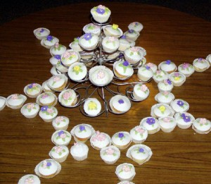 Seminar cake