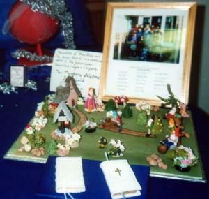 1991 A bridal affair