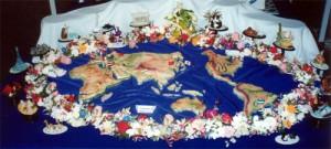 1995 Around the world