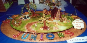 1997 Story times and nursery rhymes