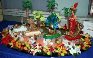 2009 Carnivale de Sucre